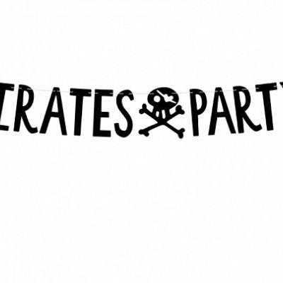 Grinalda pirata