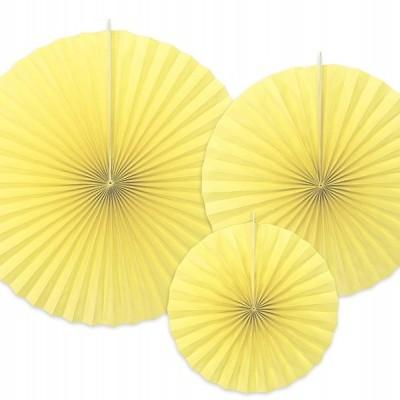 Rosetas Amarelo