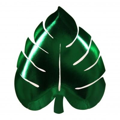 Pratos palm leaf