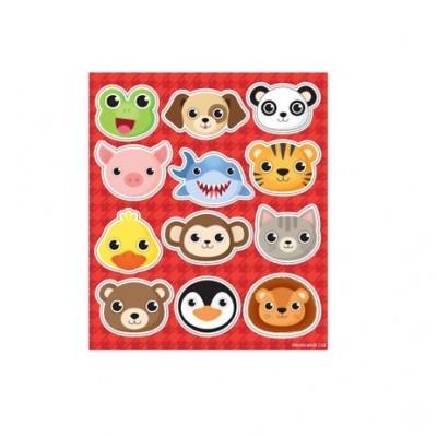 Stickers Animais
