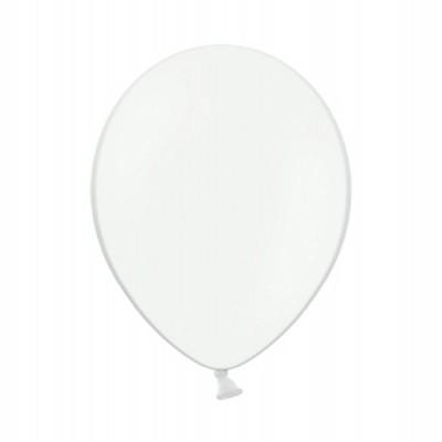 Balão latex 30cm  Branco