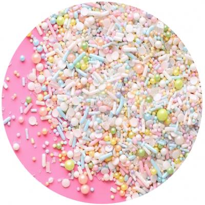 Sprinkles e Perolas