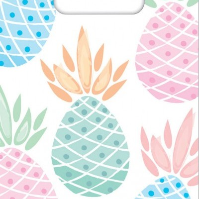 6 Sacos de oferta pineapples