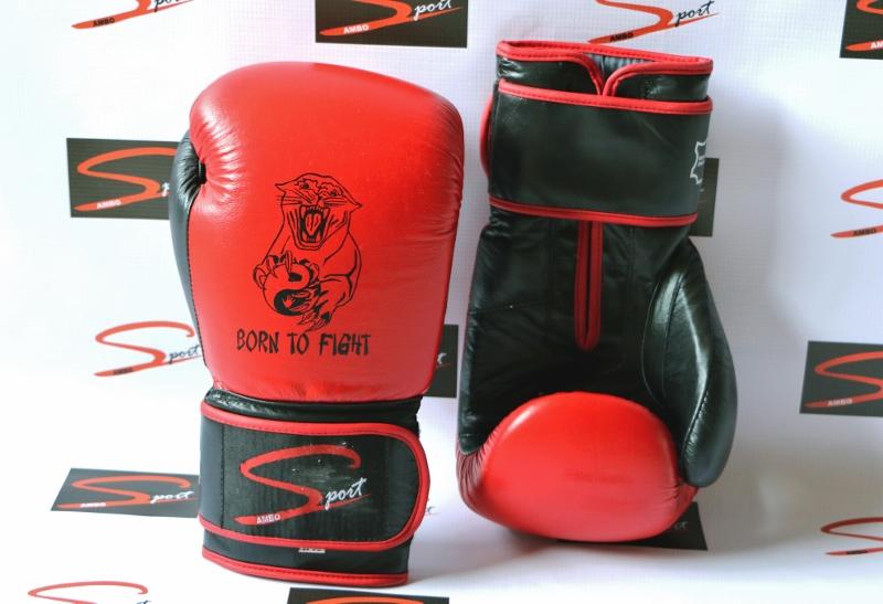 Luvas de Boxe alta qualidade 12 OZ