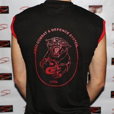 T-shirts ACDS 2004
