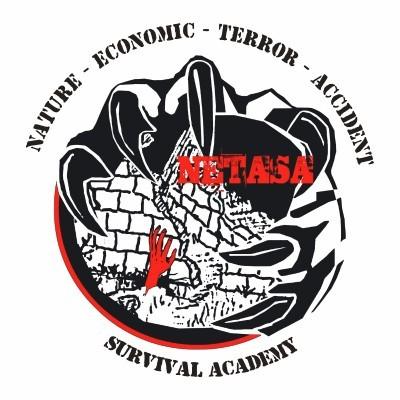 Survival Multi Tools Card