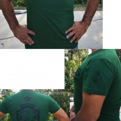 T-Shirt ACDS (Military)