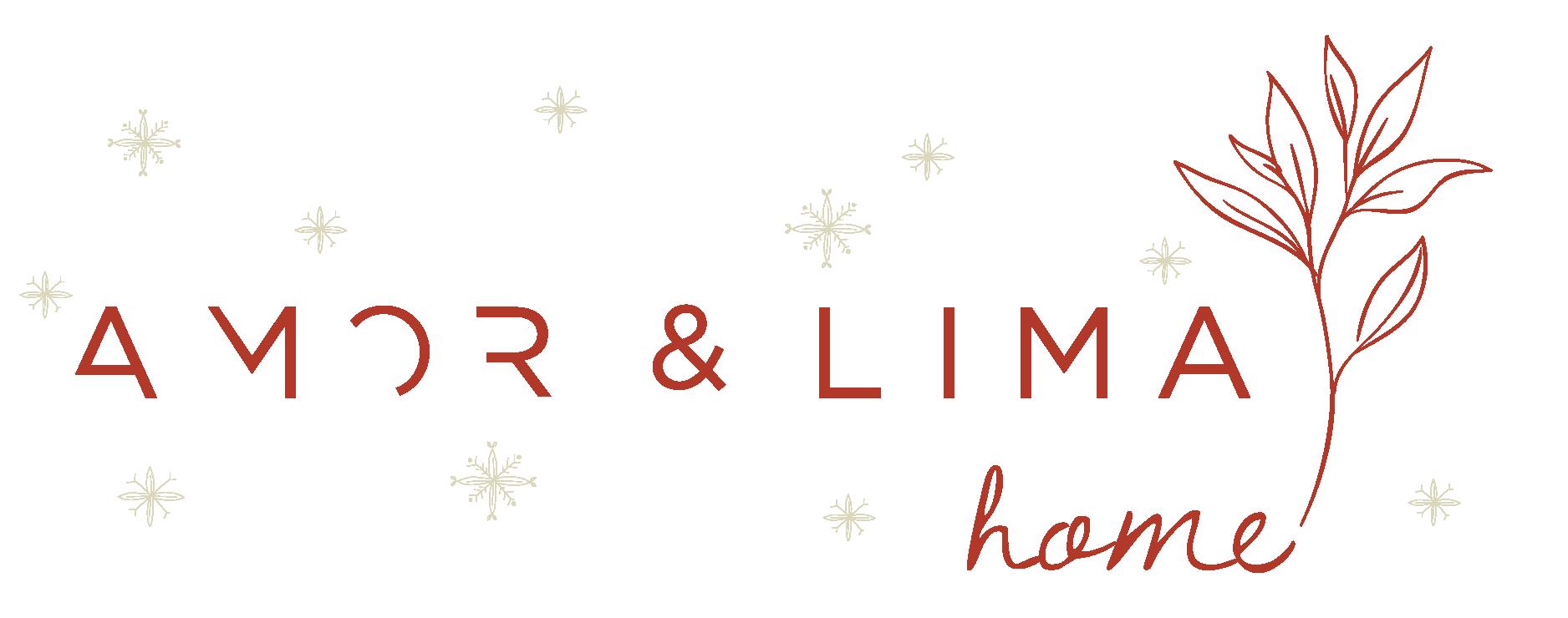 Amor e Lima HOME