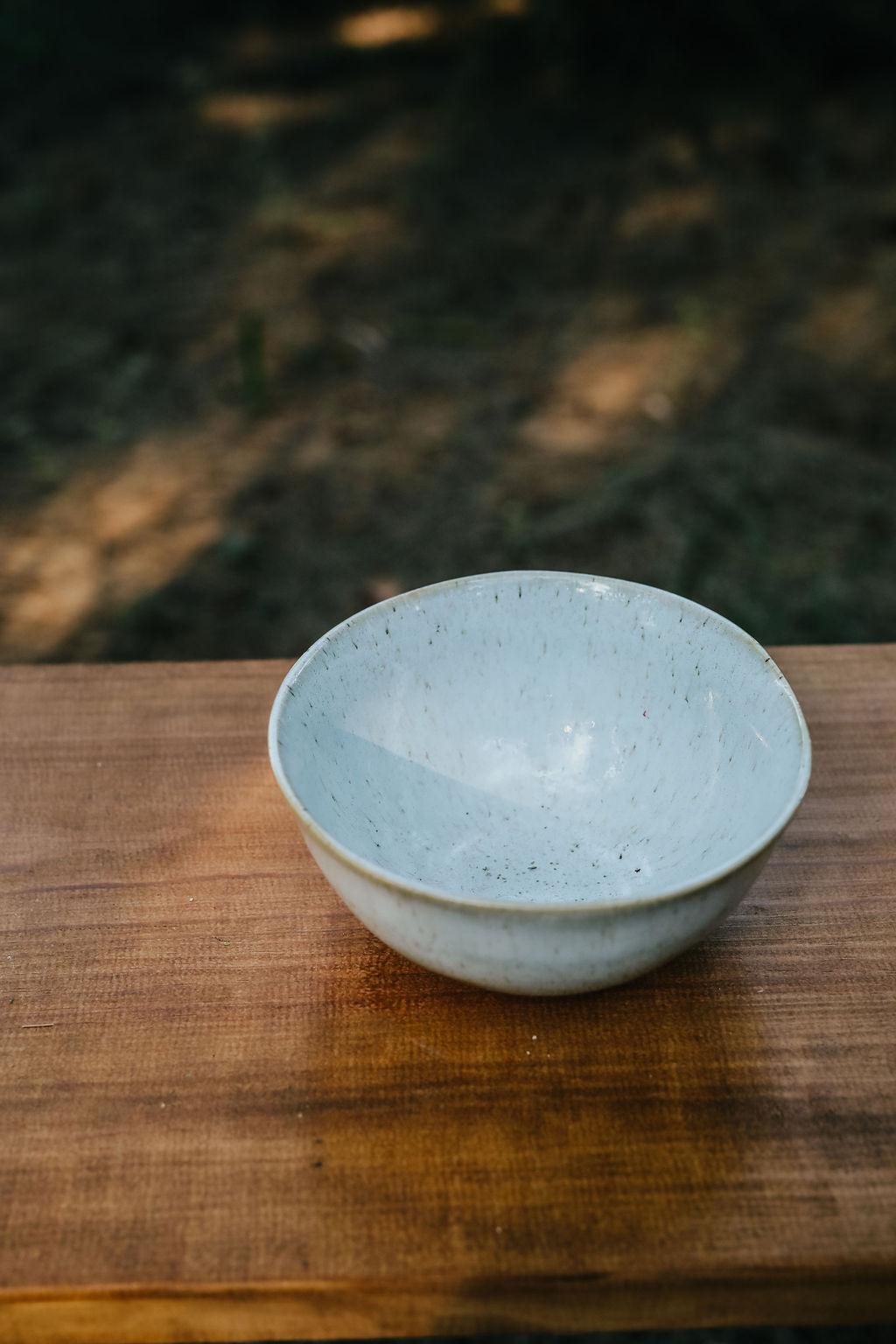 Prato Sopa - Azul Claro