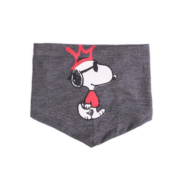 Bandana Joe Cool King Oficial Snoopy
