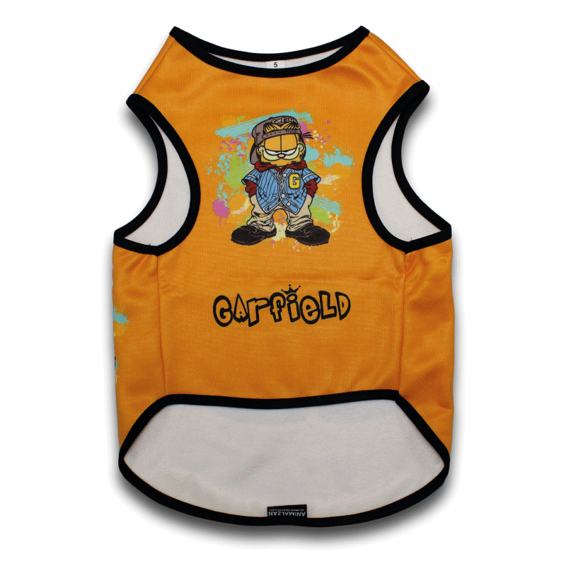 Sweat oficial Garfield I Am Ignoring You Personalizável