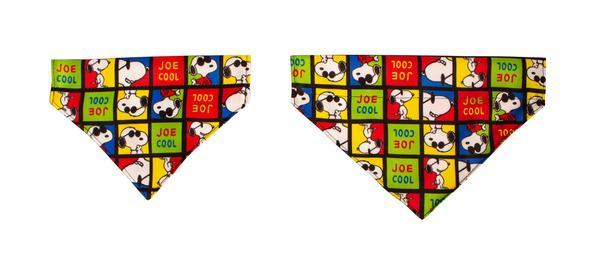 Bandana Joe Cool Oficial Snoopy