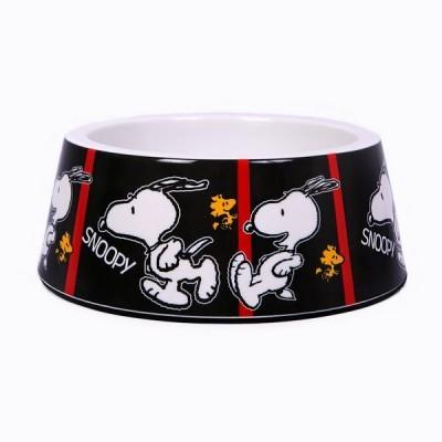 Taça em Melamina Filmblack Oficial Snoopy