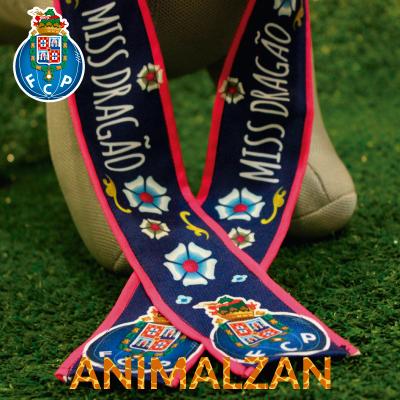 Faixa oficial Miss Dragão FC Porto 👑