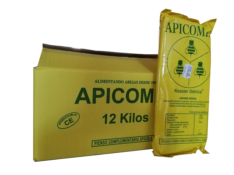 Apicomin Denso Bolsa 1kg