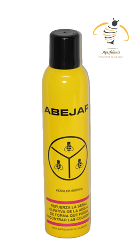 Spray Perfume capta enxames - Abejar