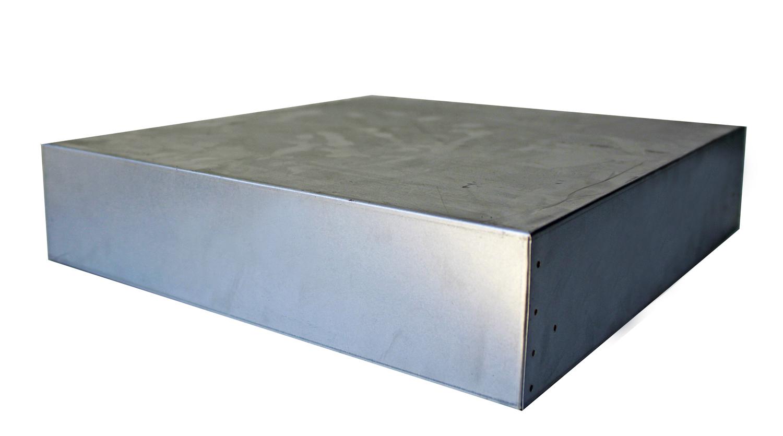 Telhado Colmeia Lusitana / Reversível