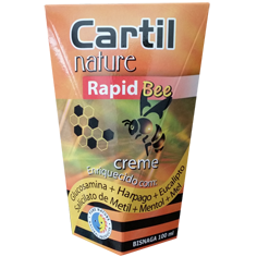 Creme Cartil Nature Rapid Bee