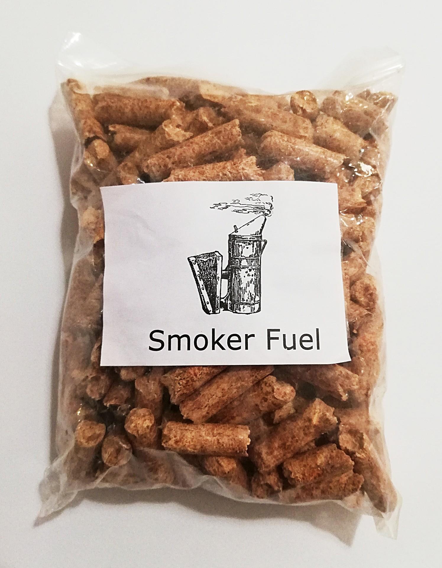Combustivel para Fumigador em Pellet 500gr