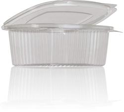 Recipiente Plástico 750ml - Caixa ou Bolsa 100 uni