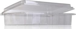 Recipiente Plástico 2400ml - Caixa 200 uni