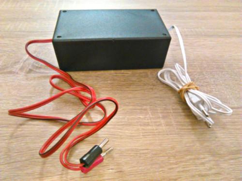 Incrustador Eléctrico de Cera pequeno