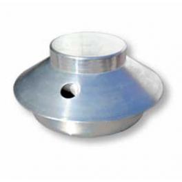 Isolador de Formigas em Aluminio