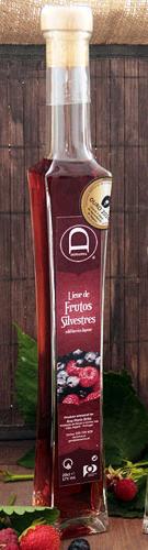"""Licor Frutos Silvestres 500ml - """"Donanna"""""""