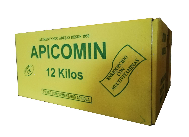 Apicomin Denso caixa 12kg
