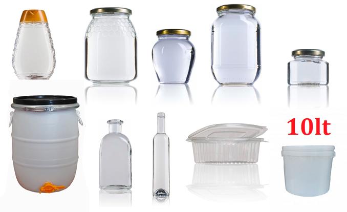 Vidros & Plásticos Alimentares