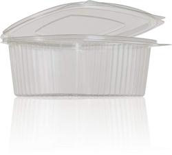 Recipiente Plástico 1000ml - Caixa ou Bolsa 100 uni