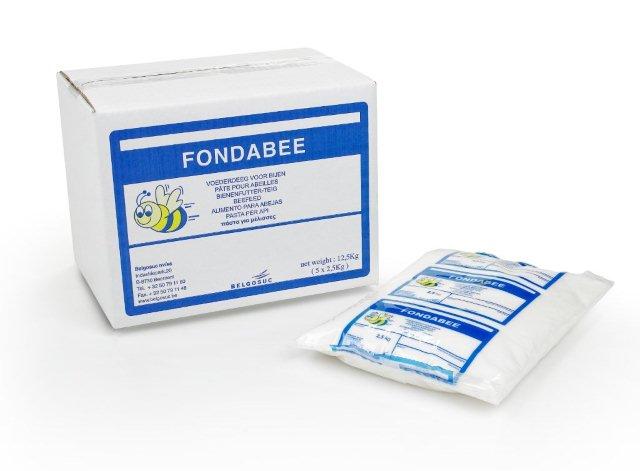 Fondabee - Caixa 12kg