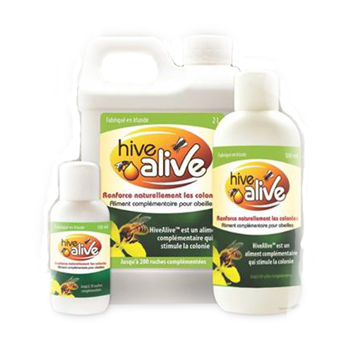 HiveAlive - 2L
