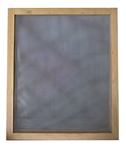Prancheta em Rede - Transumância 43x43