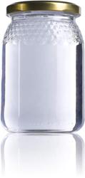 Frasco 380ml - 1/2 Kg Favo de Mel Alto - Avulso