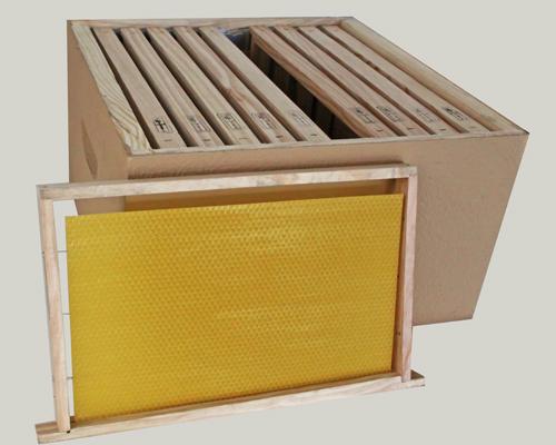 Ninho ou Alça Reversível Pintado c/ Cera