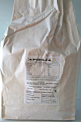 Apisoja - Concentrado Proteico de Soja -  Saco 5kg