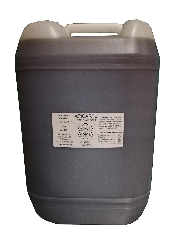 Apicar Liquido 14,5kg