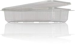 Recipiente Plástico 800ml - Caixa ou Bolsa 80 uni