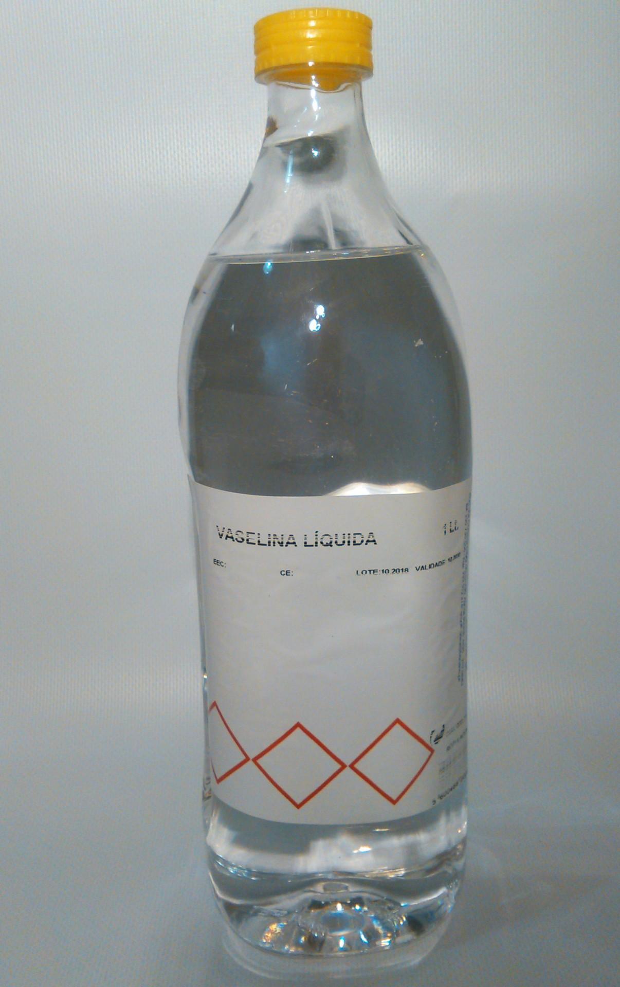 Vaselina Liquida 1l