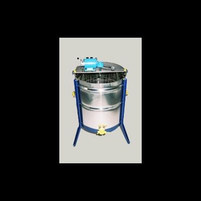 Extractor Inox Eléctrico Tangencial 3/6 quadros