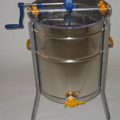 Extractor Inox Manual Radial 9 1/2 quadros