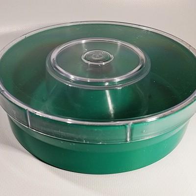 Alimentador Plástico 1Kg
