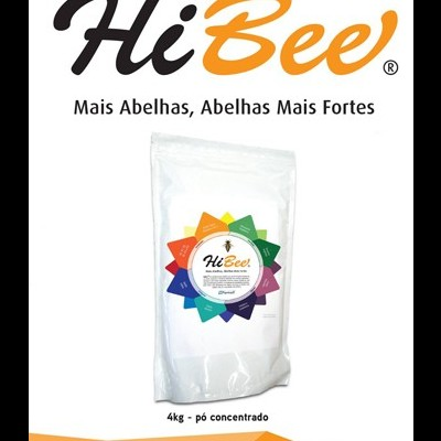 Hibee - Saco de 4kg