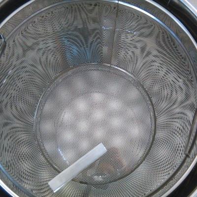Caldeira cozer Cera Eléctrica de 115lt