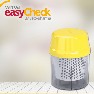 Varroa Easycheck