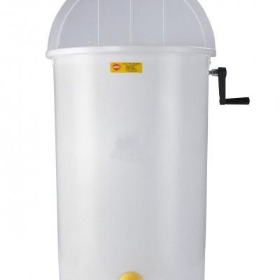 Extractor Plástico 2/4 Quadros - Económico