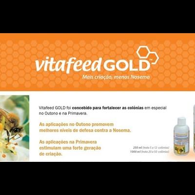 Vitafeed GOLD - Frasco 1L