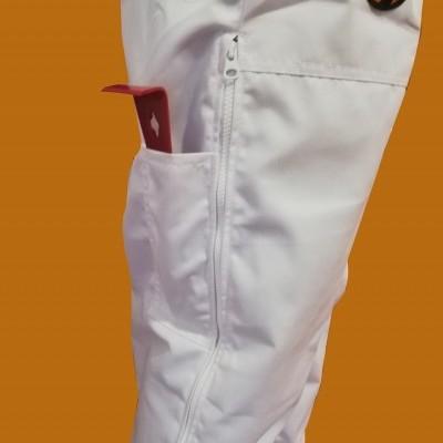 Calças Apicultor
