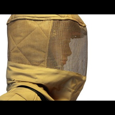Fato para Combate Vespa Velutina - Certificado